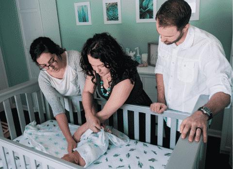 accompagnante naissance, doula, soutien postnatal,