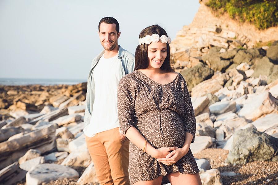 grossesse, futurs parents, doula, accompagnante naissance