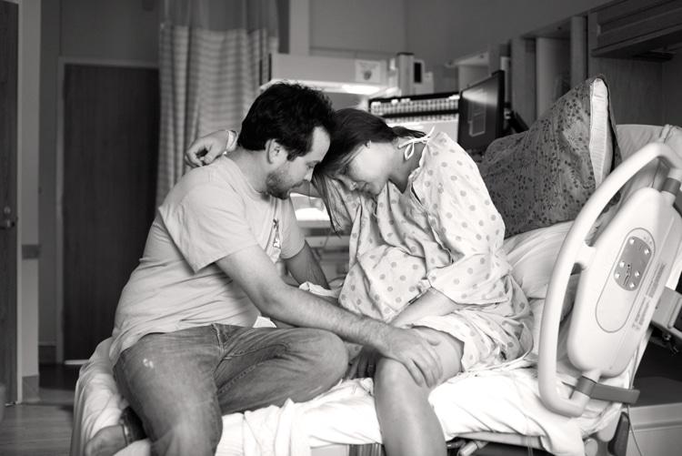 futurs parents, naissance, péridurale, accouchement